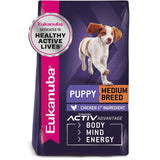 Eukanuba Puppy Early Advantage Chicken Formula Dry Dog Food