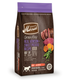 Merrick Grain Free Venison & Sweet Potato Recipe Dry Dog Food