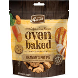 Merrick Oven Baked Grammy's Pot Pie Chicken, Carrots & Peas Dog Treats