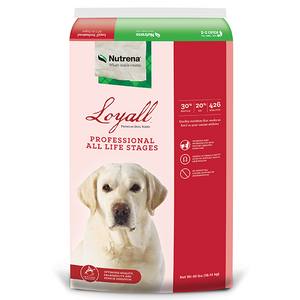 Loyall Professional All Life Stages