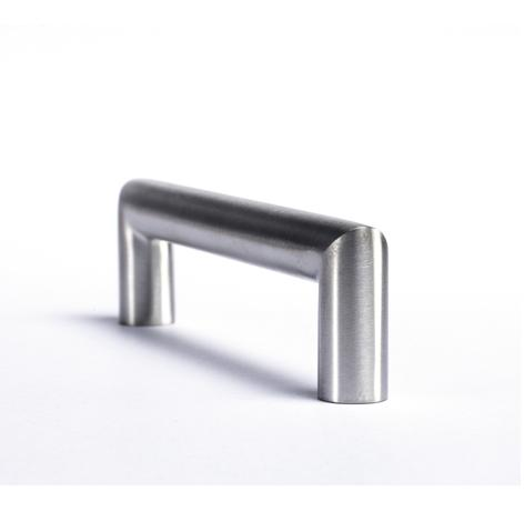 Mitred D Cabinet Handle By Zanda