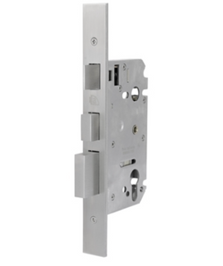 High Security | 304SS myLOCK Integrated Privacy/Entrance Lock | 85mm