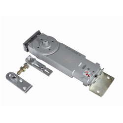Concealed Transom Closer (Hold Open) - Includes Trim Style Arm & Cover Plate