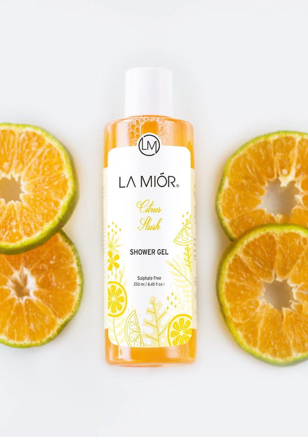 Citrus Slush Shower Gel