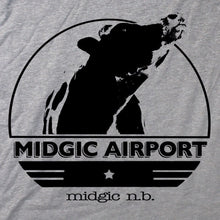 Load image into Gallery viewer, Midgic Airport, NB.