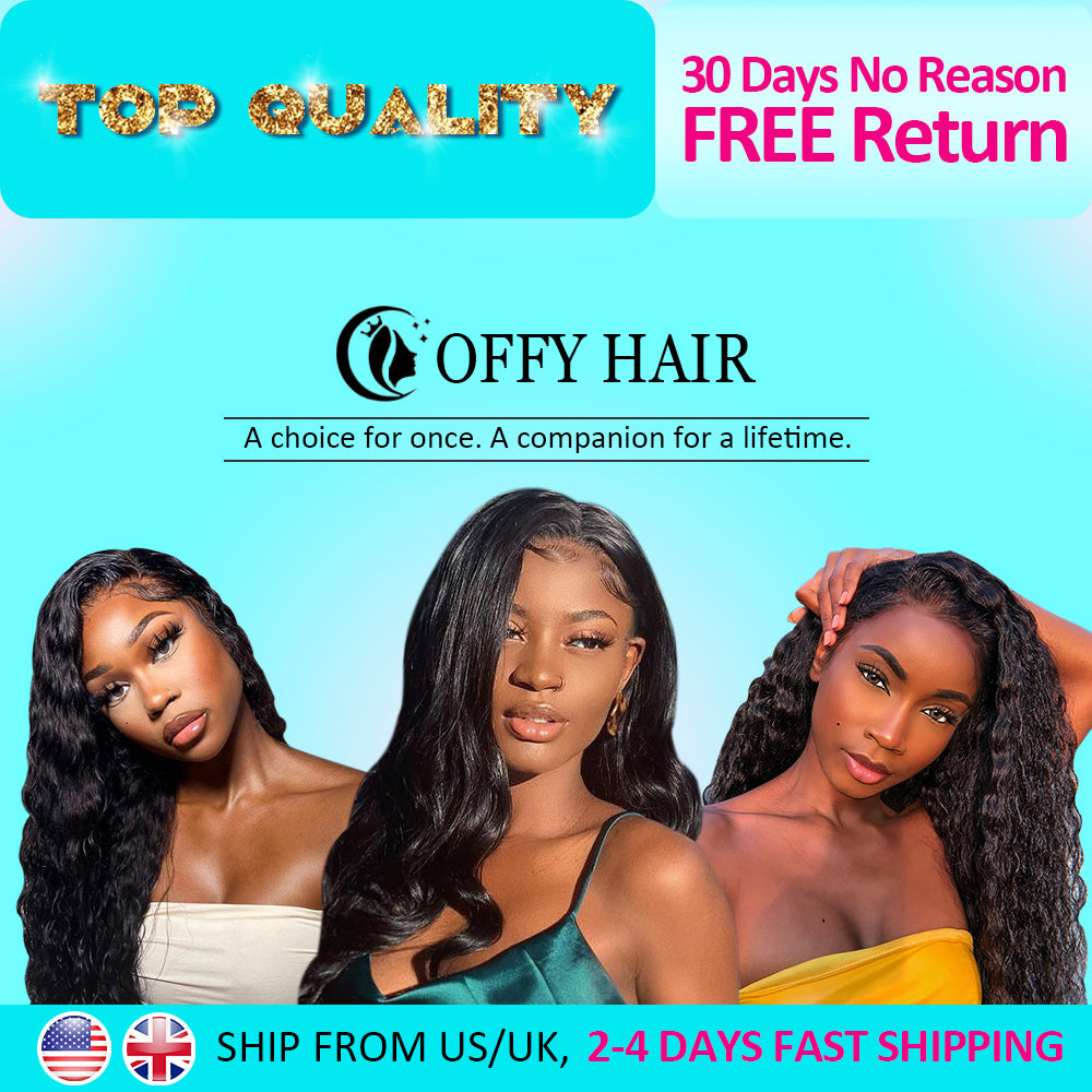 Coffy Hair Brand