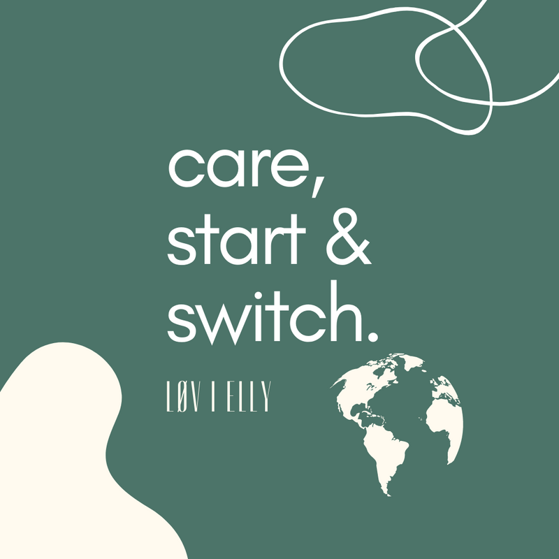 CARE – START – SWITCH