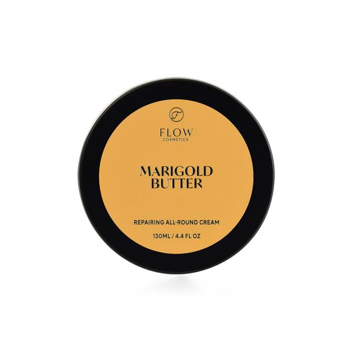 Body butter Marigold