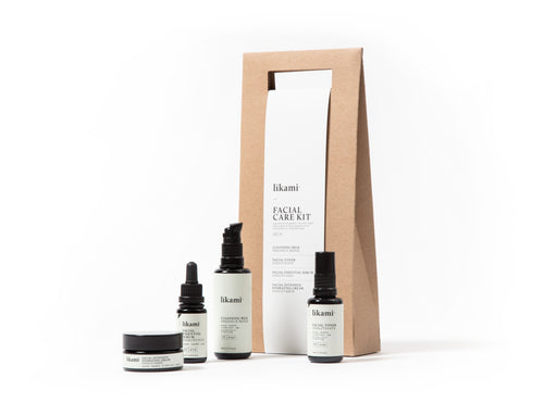 Likami Facial care kit