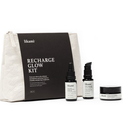 Likami recharge glow kit