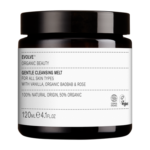 Gentle Cleansing Melt - 120ml