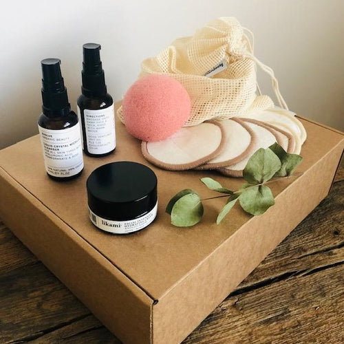 startbox clean face box