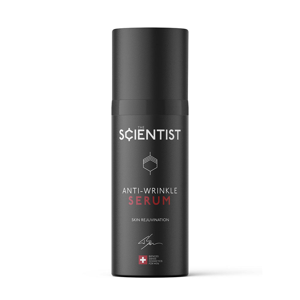 Sérum anti-rides - Un concentré de principes actifs - 50 ml