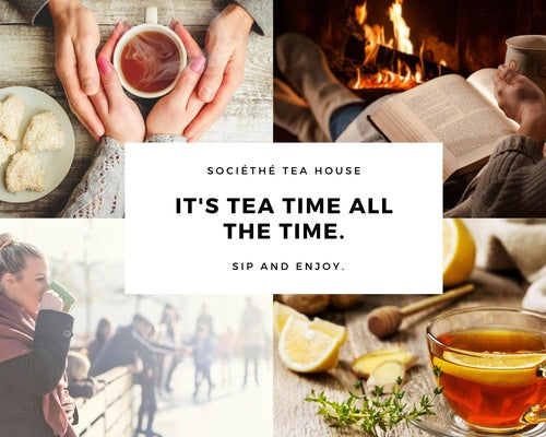 Best ways to enjoy your tea