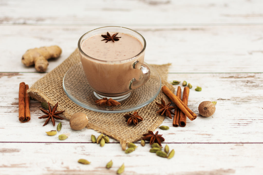 How About some Chai for Holidays