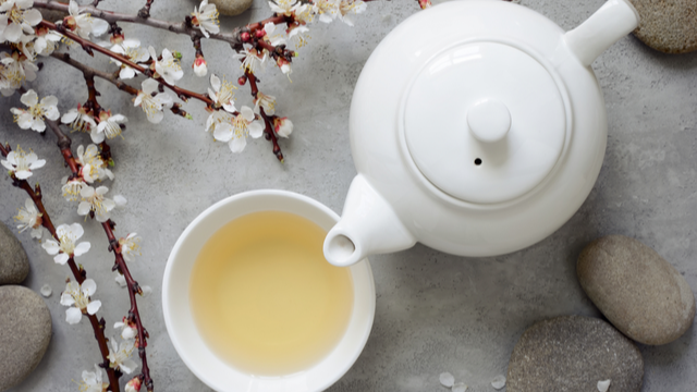 All you need to know about Japanese teas