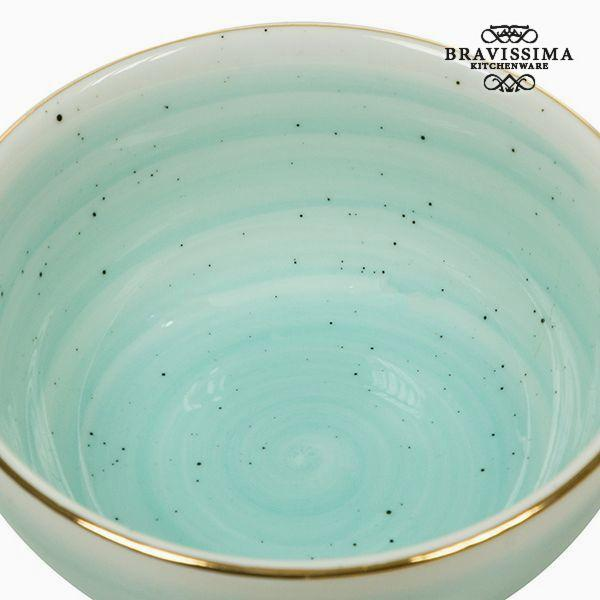 Bowl Porcelain - Queen Kitchen Collection
