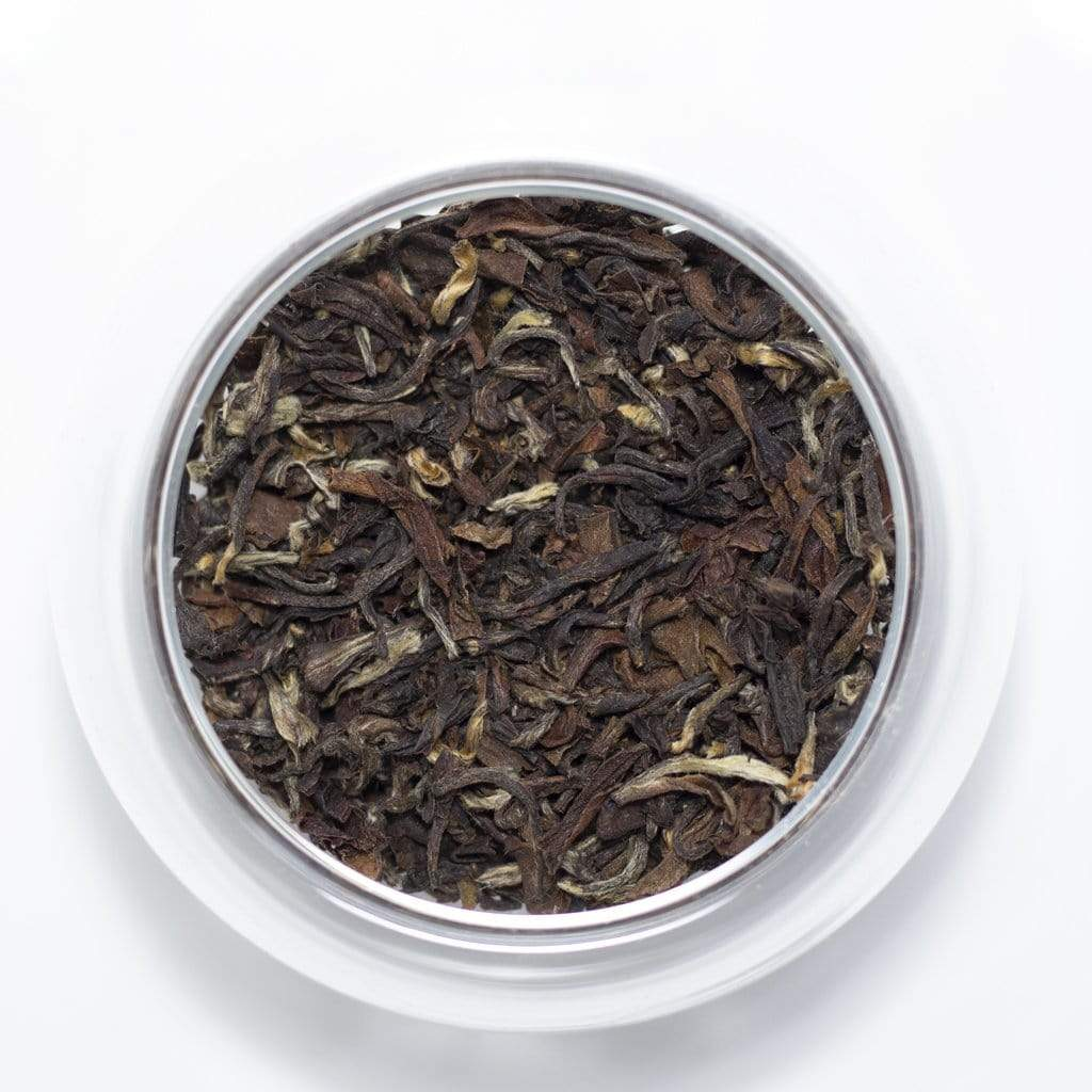 Sociéthé 404 DARJEELING GOPALDHARA DJ-116 2 nd flush 400 Black Tea 50g