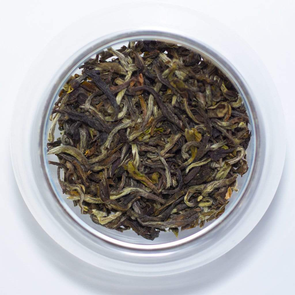 Sociéthé 409 JUN CHIYABARI 1 st Flush 400 Black Tea 50g
