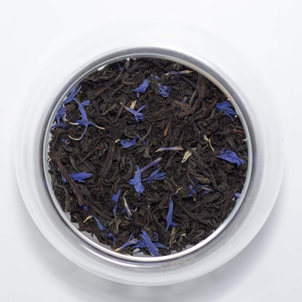 Sociéthé 456 CREAM EARL GREY 400 Black Tea 50g