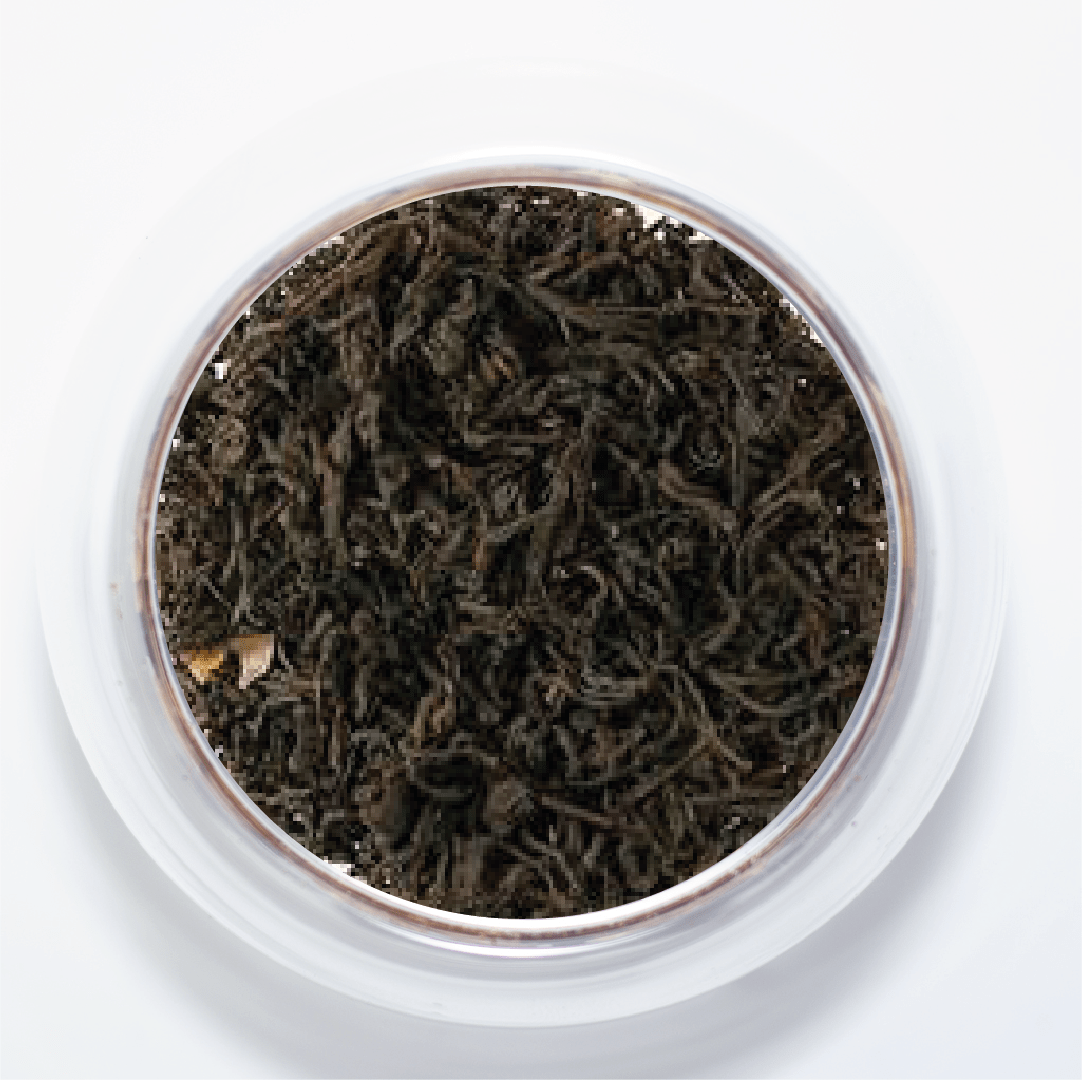 Sociéthé 467 SWEET AND SPICY CHAI 400 Black Tea 50g
