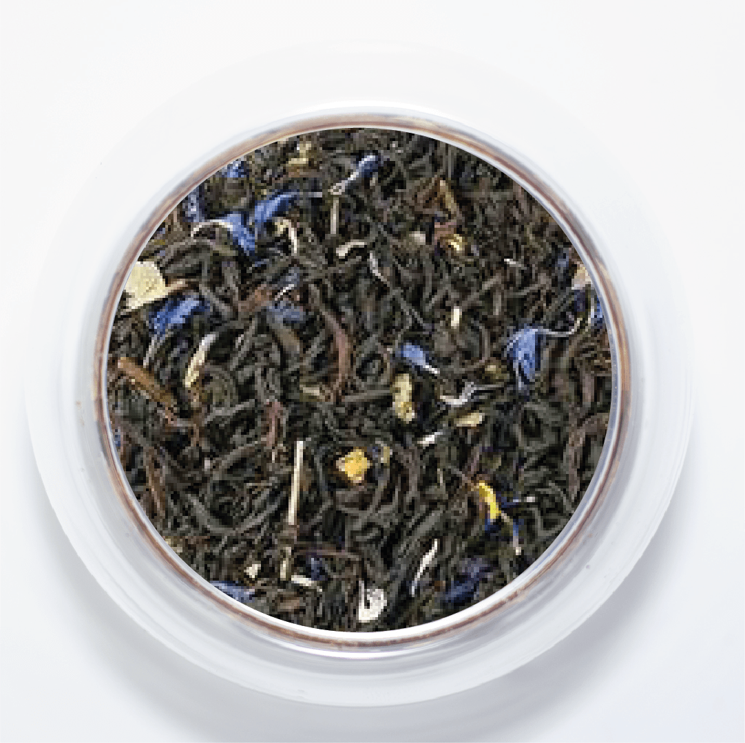 Sociéthé 468 BLACK CURRANT 400 Black Tea 50g