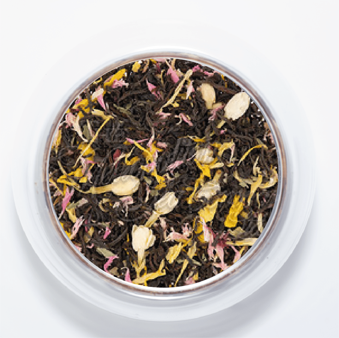 Sociéthé 469 BUTTERSCOTCH 400 Black Tea 50g