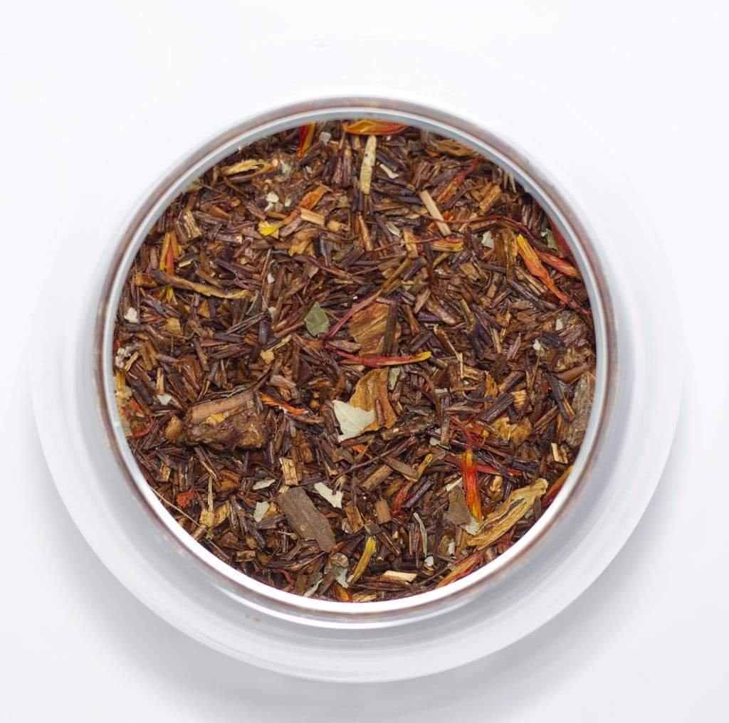 Sociéthé 863 SPICY PEAR 800 Rooibos Tea