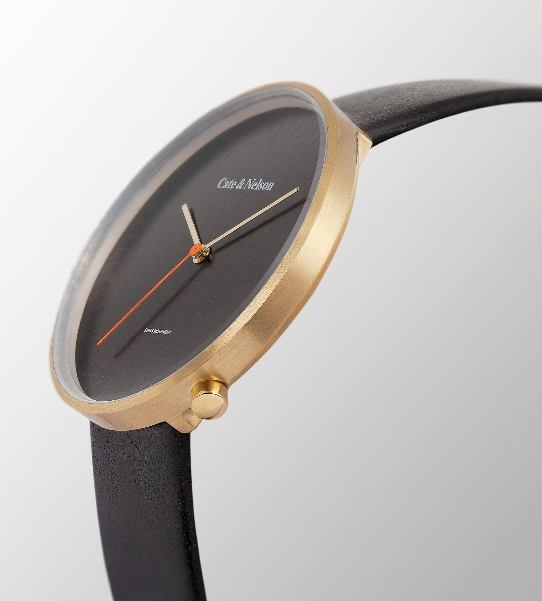 Cate&Nelson Watches | Elegant & Scandinavian in Style,