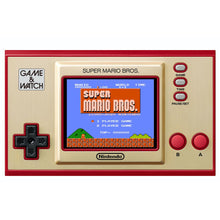 Lade das Bild in den Galerie-Viewer, Nintendo Game & Watch: Super Mario Bros.