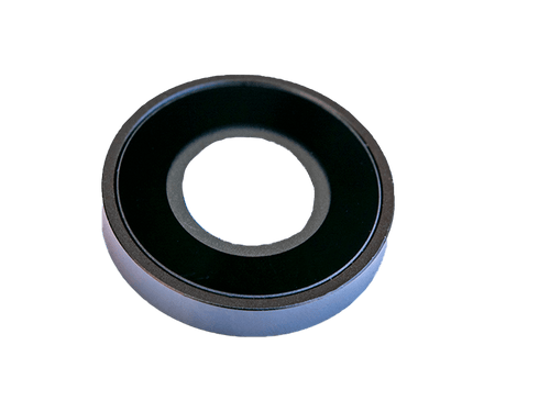 Front Screw Cap and Glass for Techalogic DC-1