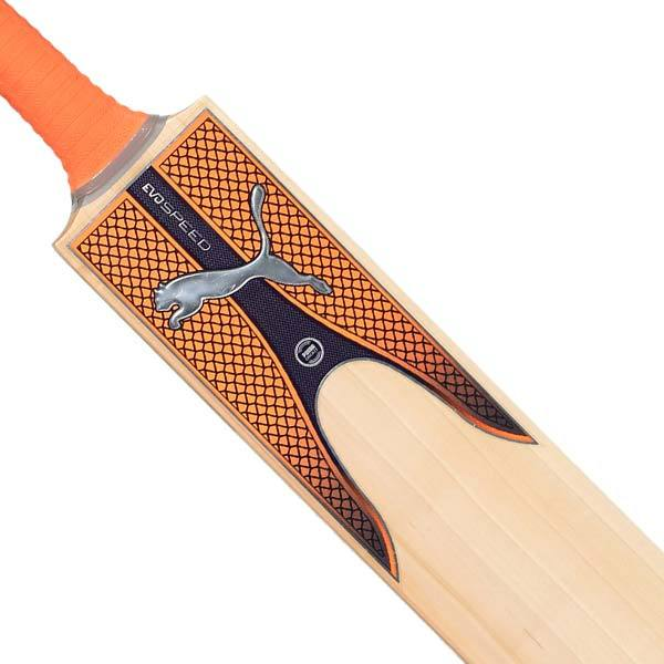 Puma EvoSpeed 3.17 Cricket Bat Back