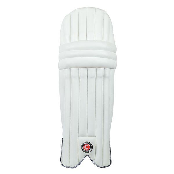 Hunts County Envy Batting Pads Front