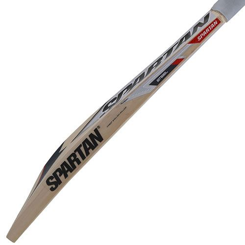 Spartan Steel 216 Cricket Bat