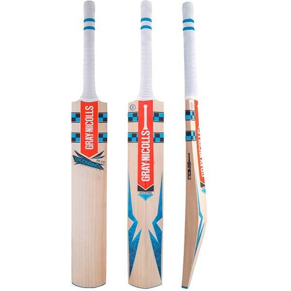 Gray-Nicolls Shockwave Junior Custom Made Cricket Bat