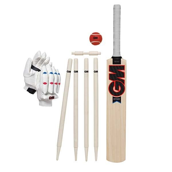 Gunn & Moore Mythos Cricket Set