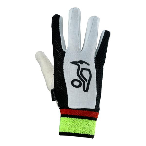 Kookaburra Plain Chami Wicket Keeping Inner Back