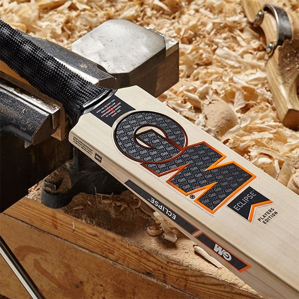 Gunn & Moore David Malan players Edition Cricket Bat
