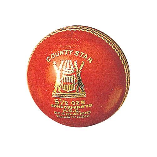 Gunn & Moore County Star Cricket Ball