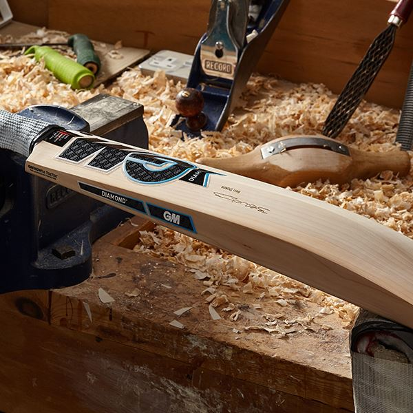 Gunn & Moore Ben Stokes Phase II DXM Players Edition Cricket Bat