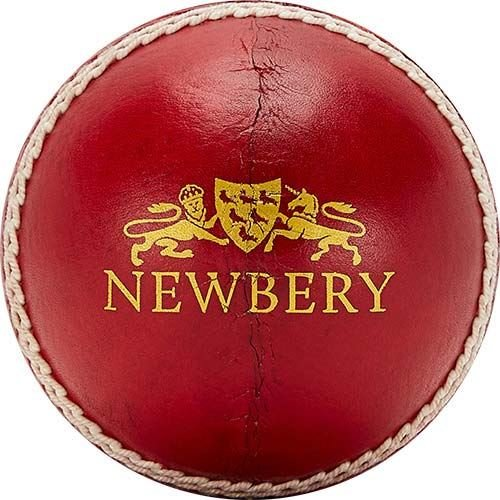 Newbery County Cricket Ball (Pack of 6)