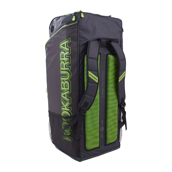Kookaburra Pro Players Duffle Bag
