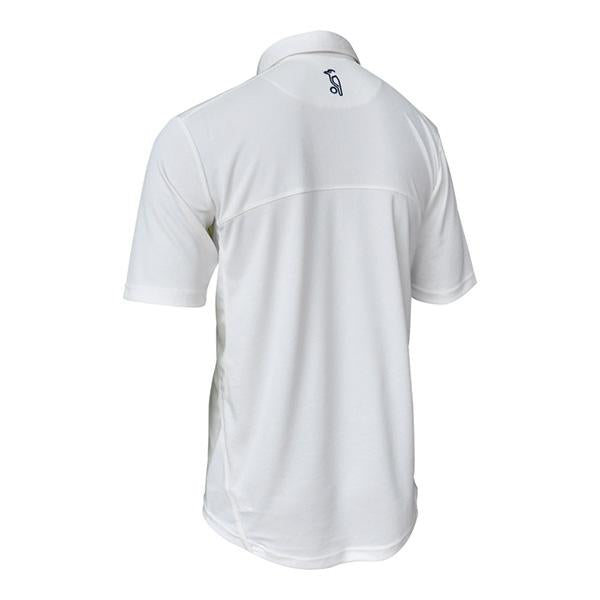 Kookaburra Pro Player Cricket Shirt Back