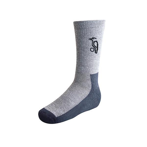 Kookaburra Air Tech Cricket Socks (Twin Pack)
