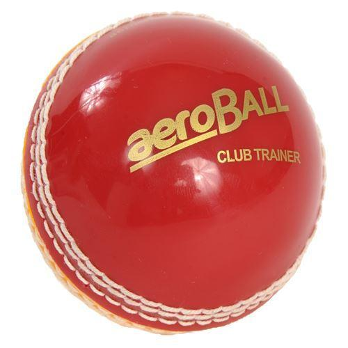 Aero Trainer Cricket Ball Main
