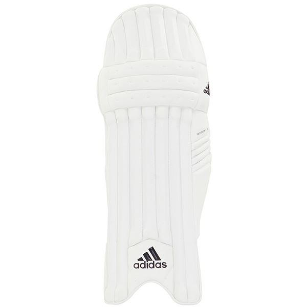 Adidas Incurza 2.0 Junior Batting Pads Front