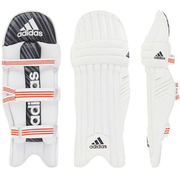Adidas Incurza 2.0 Junior Batting Pads