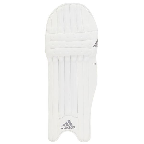 Adidas XT 3.0 Junior Batting Pads Front