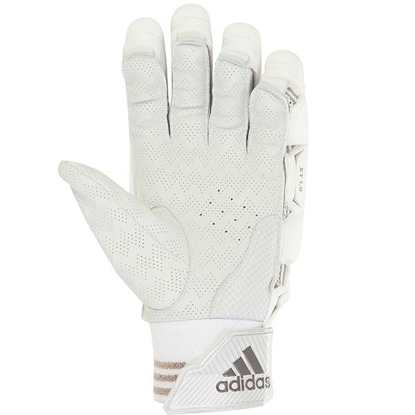 Adidas XT 1.0 Batting Gloves Front