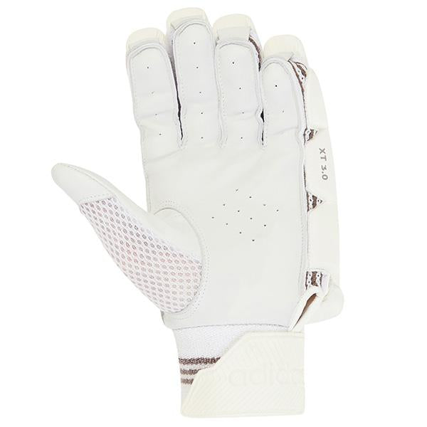 Adidas XT 3.0 Batting Gloves Front